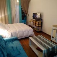 Zdjęcia hotelu: Departamento Plaza Guernica, Rosario