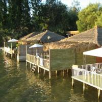 Hotel Pictures: cabanas palafito, Las Balsas