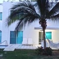 Photos de l'hôtel: Conjunto LagoMar Cabana 22 - Caribbean Venture, Santa Marta
