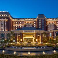 Zdjęcia hotelu: Doubletree By Hilton Qingdao Oriental Movie Metropolis, Huangdao