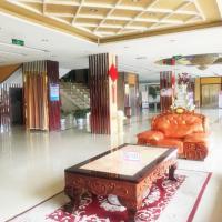 Hotel Pictures: Zhongwei Hong Wei Hotel, Zhongwei