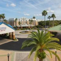 Zdjęcia hotelu: SpringHill Suites by Marriott Orlando Lake Buena Vista in Marriott Village, Orlando