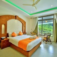ホテル写真: Monsoon Grande, Munnar