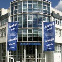 Hotel Pictures: Hotel Arkadia, Friedrichsdorf