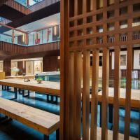 Zdjęcia hotelu: The Hotel Zen Urban Resort, Chengdu