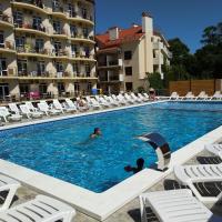 Zdjęcia hotelu: Hotel Prometey 3, Divnomorskoye