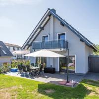 Hotelbilleder: Ferienhaus Seebad im Müritz Seepark (41 a) - [#25166], Röbel