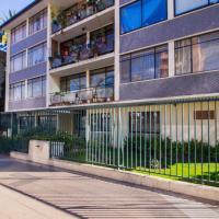Hotel Pictures: Departamento Amplio en Calle Libertad, Viña del Mar
