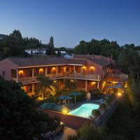 Hotel Pictures: Hotel Rural Molino del Puente Ronda, Ronda