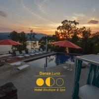 Φωτογραφίες: Danzaluna Hotel Boutique, Valle de Bravo