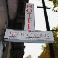 Fotos do Hotel: Nuevo Hotel Colonia, Montevideu
