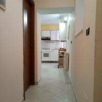 Ampio e fornito appartamento in zona centrale