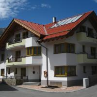 Hotel Pictures: Apart Bergkristall, Serfaus