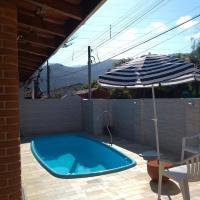 Zdjęcia hotelu: casa aconchegante para temporada, Ubatuba