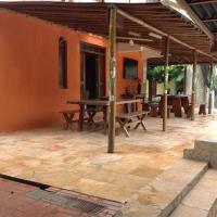 Hotel Pictures: Toca do Duende, Camaçari