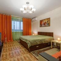 酒店图片: Apartment On Perevertkina 24а, 沃罗涅什