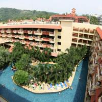 فندق باومانبوري