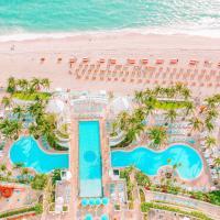 Hotellbilder: The Diplomat Beach Resort Hollywood, Curio Collection by Hilton, Hollywood