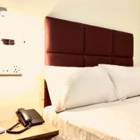 Foto Hotel: Q Palace, Comilla