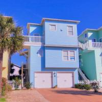 Hotellikuvia: Ocean Breeze 52VW Home, Port Aransas