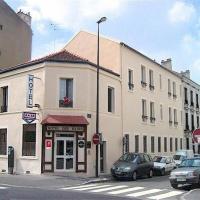 Hotel Pictures: Hotel des Bains, Maisons-Alfort