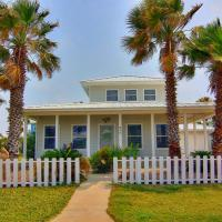 Hotellikuvia: My Happy Place MR211 Home, Port Aransas