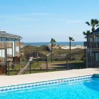 Hotellikuvia: Peace of Paradise 406BH Condo, Port Aransas
