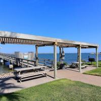 ホテル写真: Channelview 118 Condo, Port Aransas