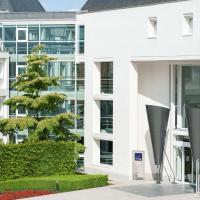 Zdjęcia hotelu: Novotel Brugge Centrum, Brugia