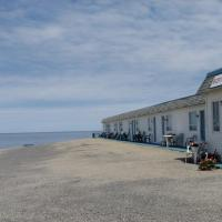 Hotel Pictures: Motel le Noroît, L'Anse-au-Griffon