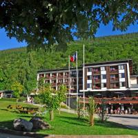 Hotel Pictures: AEC Vacances - Forgeassoud, Saint-Jean-de-Sixt