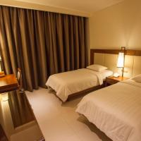 Zdjęcia hotelu: Flamboyan Hotel, Tasikmalaya