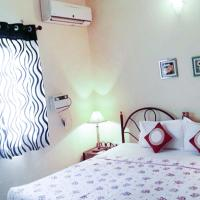 Hotel Pictures: Apartment with pool in Calangute, Goa, by GuestHouser 62319, Calangute