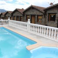 Hotel Pictures: Posadas De Granadilla, Zarza de Granadilla