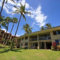 ホテル写真: Keawakapu 208 Condo, ワイレア