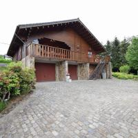 Hotelbilder: Happy Wood Chalet, Durbuy