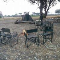 Zdjęcia hotelu: Simoonga Thandizani Volunteers Camping Site, Livingstone