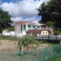 Hotel Pictures: Itapuama Apartament Ninho, Santo Inácio