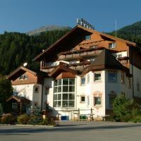 Hotel Pictures: Sporthotel Mölltal, Flattach