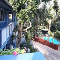 Hotel Pictures: Knysna Herons Guest House, Knysna