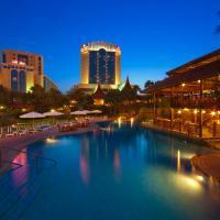 酒店图片: 巴林会议及Spa世界酒店, 麦纳麦