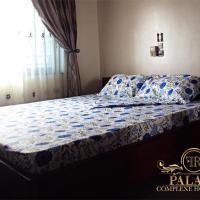 Фотографии отеля: Hotel FR Palace Tourbillon, Котону