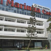 Zdjęcia hotelu: Hotel Marinha, Luanda