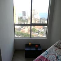 Hotel Pictures: HABITACION PRIVADA, EDIFICIO AQUALINA, Cartagena de Indias