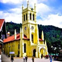 Hotelbilder: Deluxe stay at Mall Road (200m from Church), Shimla