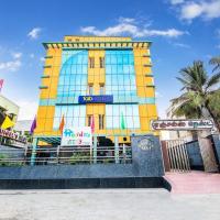 Hotellbilder: FabHotel Holiday Stay Sholinganallur, Chennai
