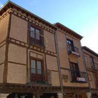 Hotel Pictures: Hostal Mayor 71, El Burgo de Osma