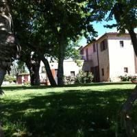 Borgo Latino Azzurro Selvaggio