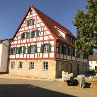 Hotelbilleder: Pension Zum Schrammel, Altdorf bei Nuernberg