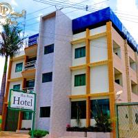 Hotel Pictures: Rio Preto Hotel, Formosa